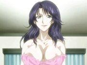 Gratis Anime Sexvideo mit einem geilen Titten Girl